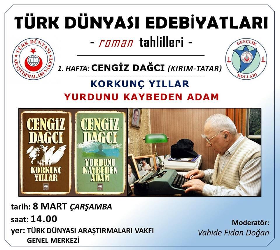 En İyi 8 Türk Romanı